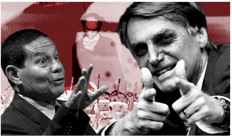 Bolsonaro sabota auxiliares que tentam costurar pacto contra a covid-19