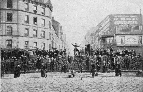 Comuna de Paris: outra democracia é possível?
