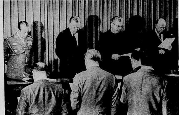 Como a ditadura militar impulsionou a teologia reacionária de igrejas americanas