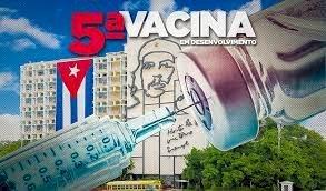 WASHINGTON POST DIZ QUE CUBA PODE SE TORNAR UMA POTÊNCIA DE VACINAS CONTRA O CORONAVIRUS