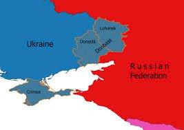 Rússia e Ucrânia expulsam diplomatas em meio a tensões