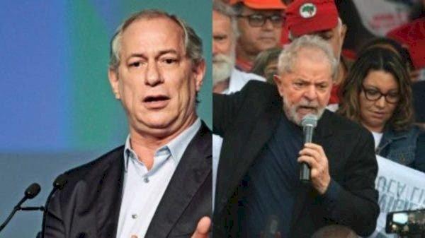 """""""Iria novamente a Paris"""", diz Ciro sobre 2º turno entre Lula e Bolsonaro"""