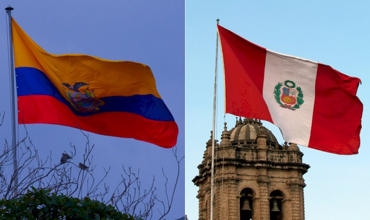 Lições que devemos extrair dos Resultados eleitorais no Peru e no Equador