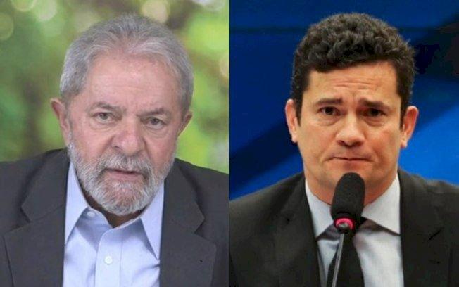 """""""É uma vitória do Direito sobre o arbítrio"""": Defesa de Lula celebra decisão do STF sobre Moro"""