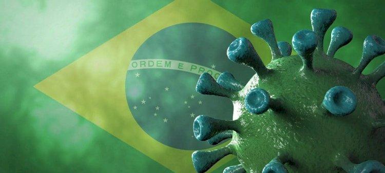 Cientista de dados prevê bomba-relógio com aceleração da covid-19: 'Brasil não está nem perto da queda de casos'