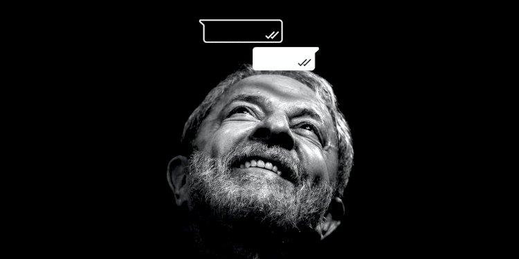 'Brasil se transformou no país do desespero', diz Lula em crítica a Guedes e Ramos