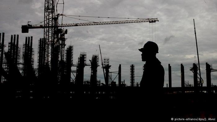 O papel da Petrobras na vida dos brasileiros