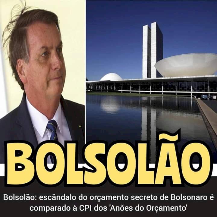 """""""Bolsolão"""": oposição se articula para pedir investigação ao TCU e MPF"""