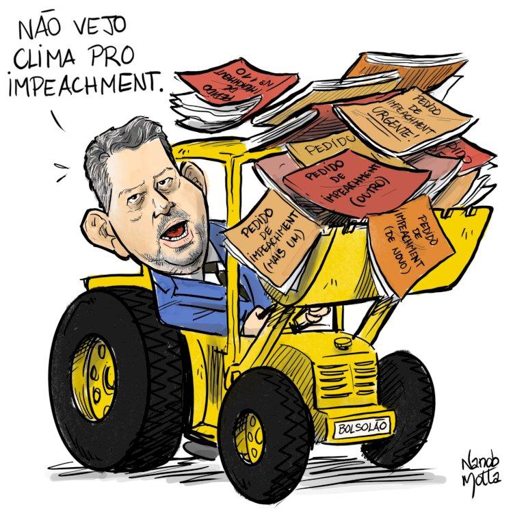 Bolsolão faz Lira tentar golpe mudando regimento da Câmara
