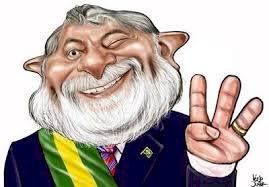 Datafolha já mostra Lula líder com 41 por cento das intenções de voto, quase o dobro de Bolsonaro