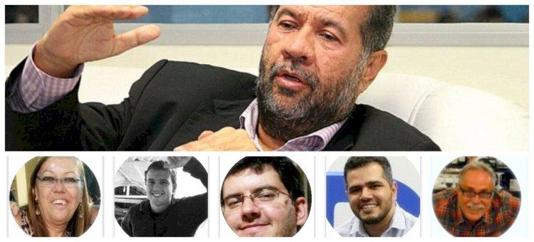 Vivaldo Barbosa: PTB e PDT negam o trabalhismo; Brizola choraria de novo