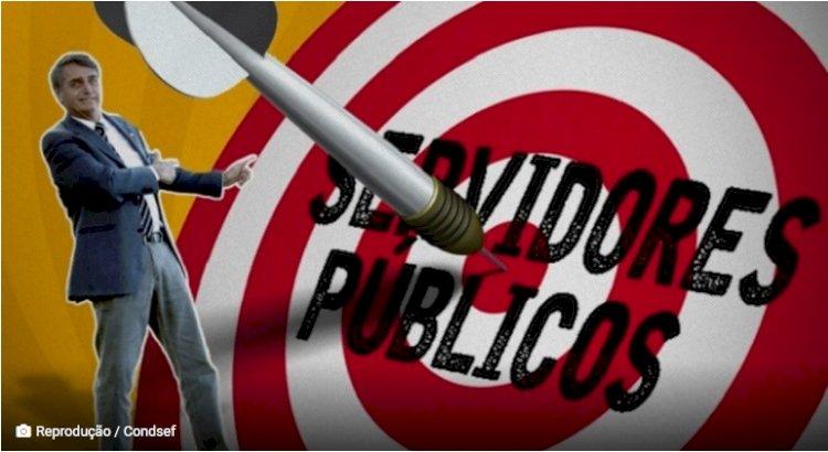 PEC 32/2020: desinformação e ideologia na destruição do serviço público