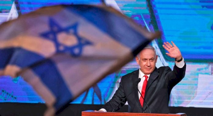 Rivais de Netanyahu fecham acordo para tirá-lo do poder após 12 anos