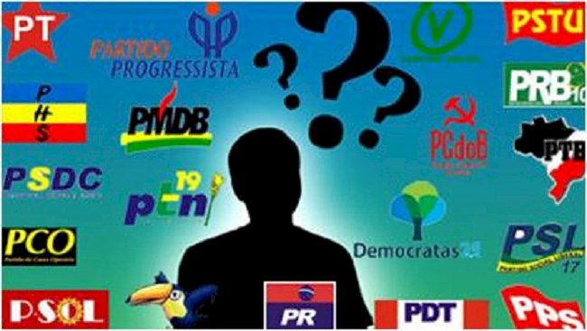 Federação, instrumento para garantir o pluralismo partidário