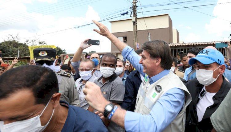 Bolsonaro perdeu o Exército.
