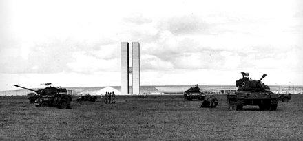 DITADURA MILITAR NO BRASIL: 6 MENTIRAS CONTADAS SOBRE O REGIME
