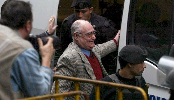 Murió Gavazzo, símbolo del terror de la dictadura uruguaya