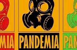 PANDEMIA É COISA DE CIDADE