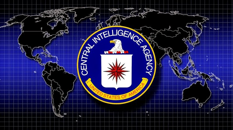 CIA NO BRASIL DE BOLSONARO