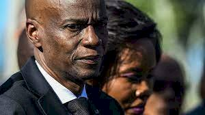 URGENTE: Asesinan al presidente de Haití, Jovenel Moise