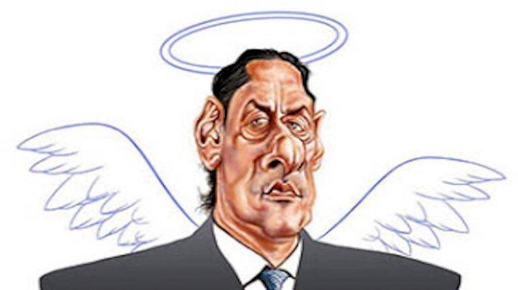"""""""Na China não iriam encontrar seu corpo"""", diz advogado de Bolsonaro a jornalista"""