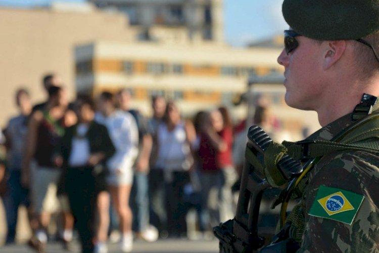 Militares: Não contem com as Forças Armadas para golpes