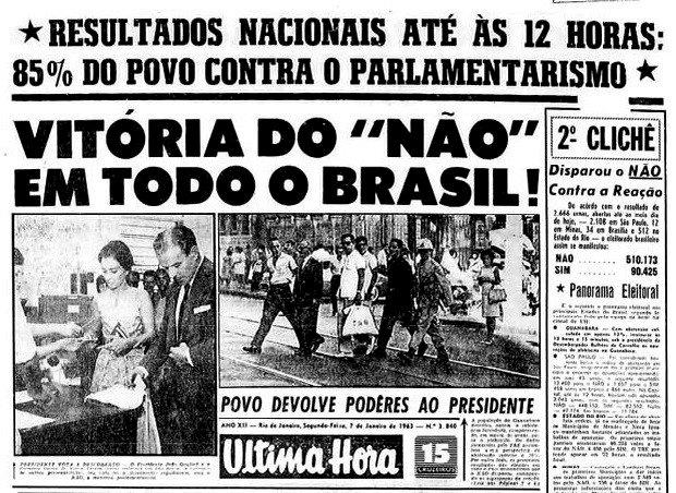 Lula: 'Semipresidencialismo é golpe para evitar que possamos ganhar as eleições'