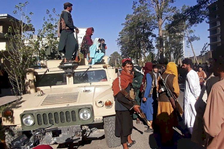 Guerra no Afeganistão custou US$ 300 milhões por dia aos EUA durante 20 anos