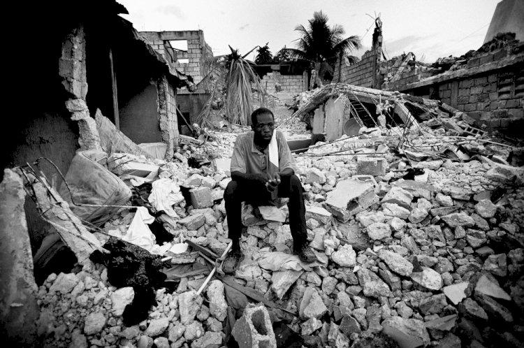 """""""Não temos nada"""": a luta pela sobrevivência no epicentro do terremoto no Haiti"""