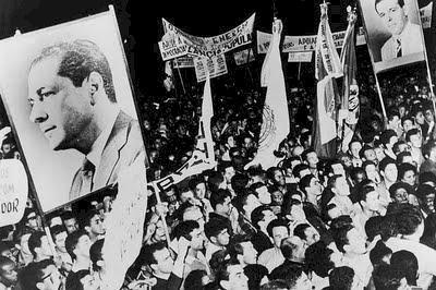 1961: quando o povo venceu