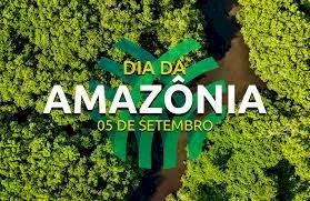 VìDEO: Dia da Amazônia