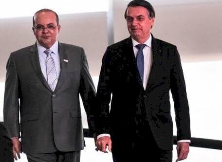 A corrupção no Brasil e no DF já não é silenciosa