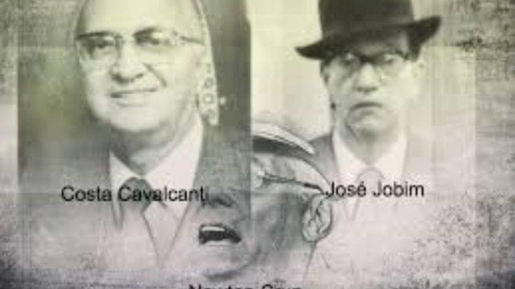 José Jobim: o embaixador que sabia demais