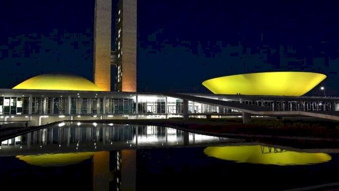 Congresso marca sessão para derrubar veto de Bolsonaro às federações partidárias