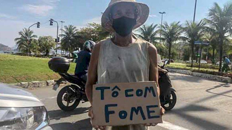 Mil dias de terror: desemprego, hospitais, fome, inflação, desgoverno