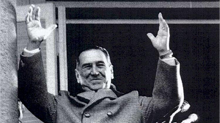 """¿El peronismo """"sin"""" Perón o el peronismo """"de"""" Perón?"""