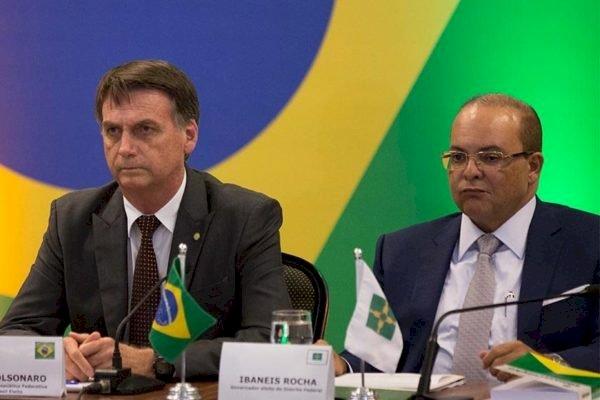 Desencontro entre Ibaneis e Lula teve risco político calculado